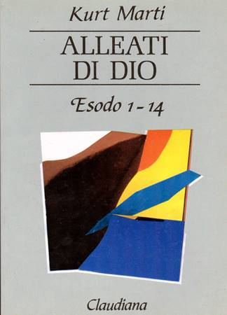 Alleati di Dio (Brossura)