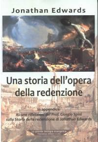 Una storia dell'opera della redenzione (Brossura)