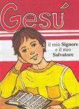 Gesù il mio Signore e il mio Salvatore (100 opuscoli) (Pieghevole)