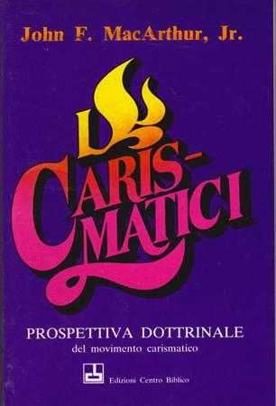 I Carismatici (Brossura)