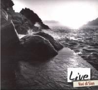 Live (Cartoncino)
