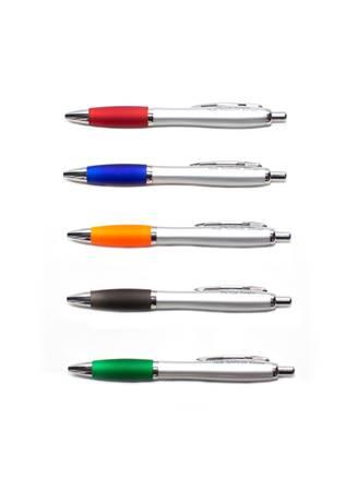 """Penna """"Tre cose durano"""""""