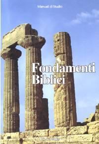 Fondamenti Biblici (Brossura)