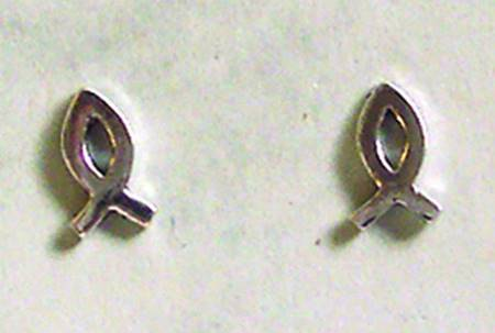 Orecchini d'argento