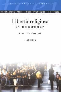Libertà religiosa e minoranze (Brossura)