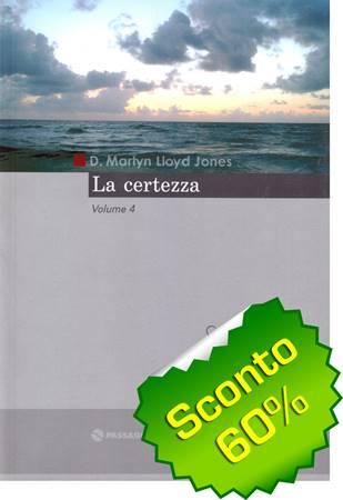 La certezza - Romani capitolo 5 (Brossura)