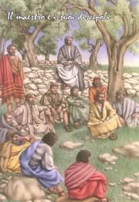 Il maestro e i Suoi discepoli (Spillato)