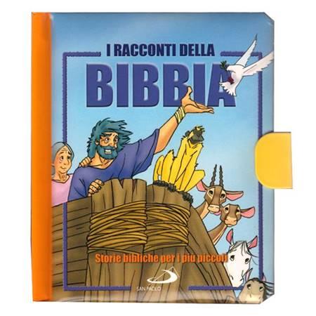 I racconti della Bibbia (Copertina Rigida Imbottita)