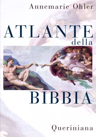 Atlante della Bibbia (Brossura)