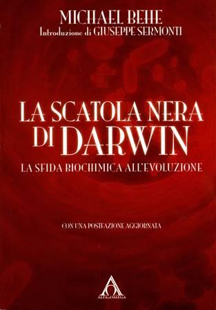 La scatola nera di Darwin (Brossura)