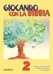Giocando con la Bibbia - 2
