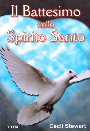 Il Battesimo nello Spirito Santo (Brossura)