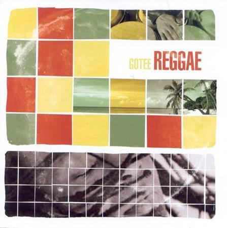 Gotee Reggae