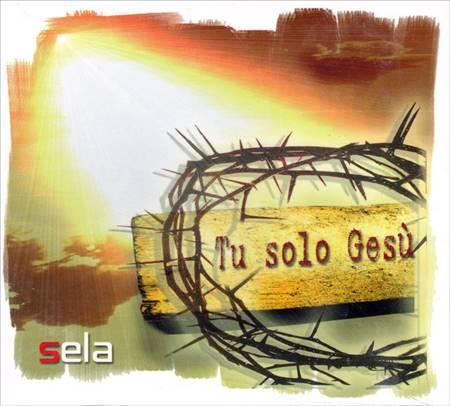 Tu solo Gesù