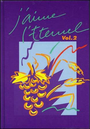 J'aime l'Eternel Vol. 2 (Copertina rigida)