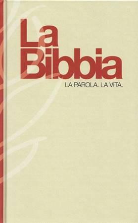 Bibbia NR94 - Low cost CON DIFETTI 31211 - Formato piccolo (Copertina rigida)