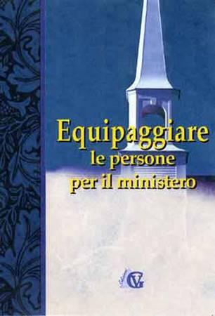 Equipaggiare le persone per il ministero (Brossura)