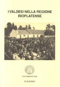 I Valdesi nella regione rioplatense