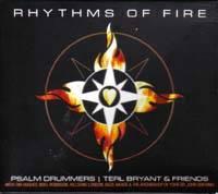 Rhytms of fire