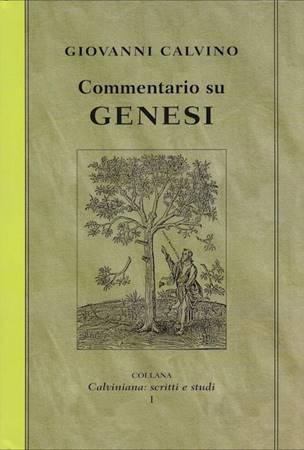 Commentario su Genesi (Copertina rigida)