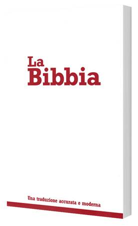 Bibbia NR06 Low cost - 36301 (SG36301) (Brossura) [Bibbia Piccola]