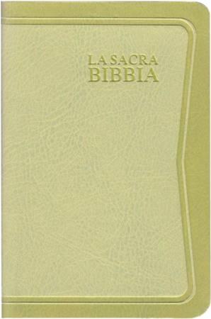Bibbia Nuova Diodati - E03PV - Formato mini (Similpelle)
