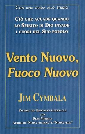 """Vento nuovo fuoco nuovo - """"LIBRO DELL'ANNO CLC 2008"""""""