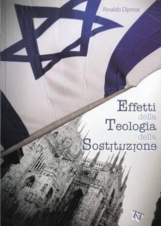 Effetti della teologia della sostituzione (Brossura)