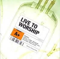 Live to worship - Vol. 1