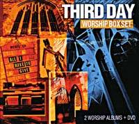 Worship Box Set - Third Day