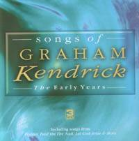 Songs of Graham Kendrick - The Early Years - 3CD Box