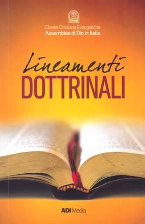 Lineamenti dottrinali (Brossura)