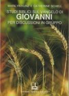 Studi biblici sul vangelo di Giovanni (Brossura)