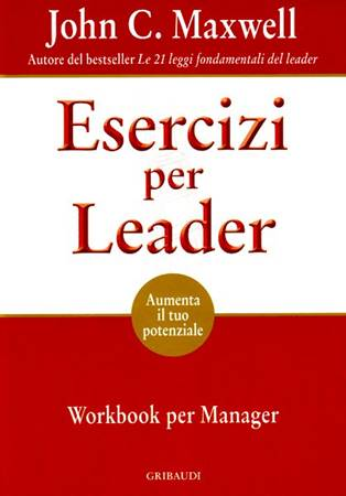 Esercizi per leader (Brossura)