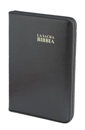 Bibbia Nuova Diodati - A03ZN - Formato medio