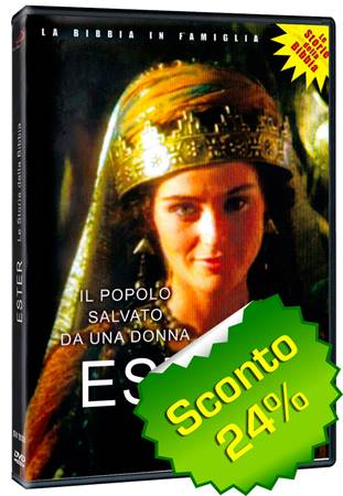 Ester - Il popolo salvato da una donna