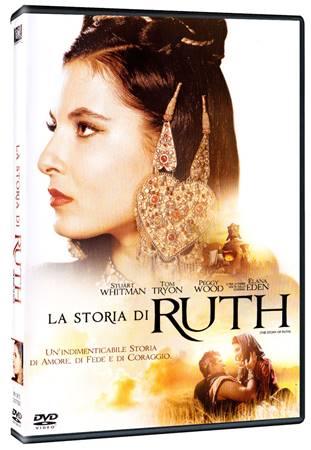 La storia di Ruth DVD