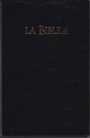 Bibbia in Francese Segond 21 - 12229 (SG12229) (PVC)