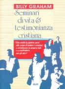 Seminari di vita e testimonianza cristiana (Brossura)