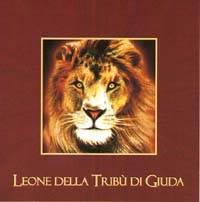Leone della tribù di Giuda