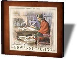 Giovanni Calvino - Libro illustrato di storie per ragazzi