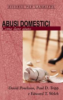 Abusi domestici - Come dare aiuto (Spillato)