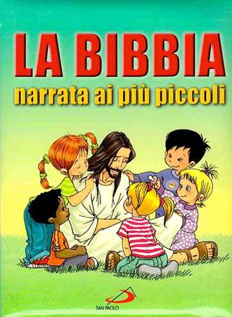 La Bibbia narrata ai più piccoli