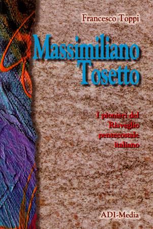 Massimiliano Tosetto
