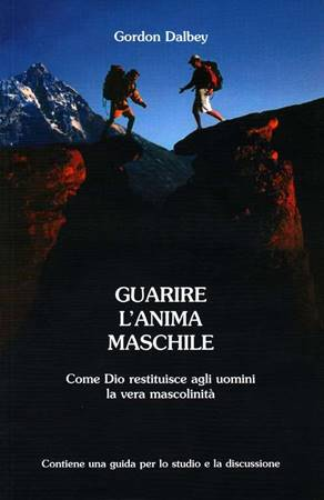 Guarire l'anima maschile (Brossura)