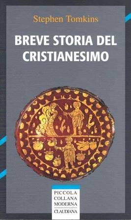 Breve storia del cristianesimo (Brossura)