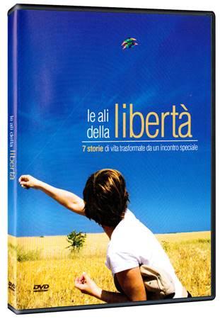 Le ali della libertà DVD