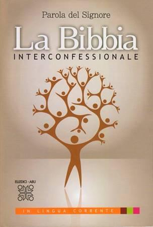 La Bibbia Interconfessionale TILC (Brossura)