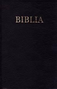 Bibbia in lingua rumena con riferimenti - Biblia in limba romana cu trimiteri