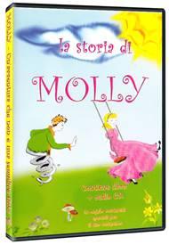 La storia di Molly